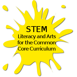 STEM Literacy and Arts for the Common Core Curriculum