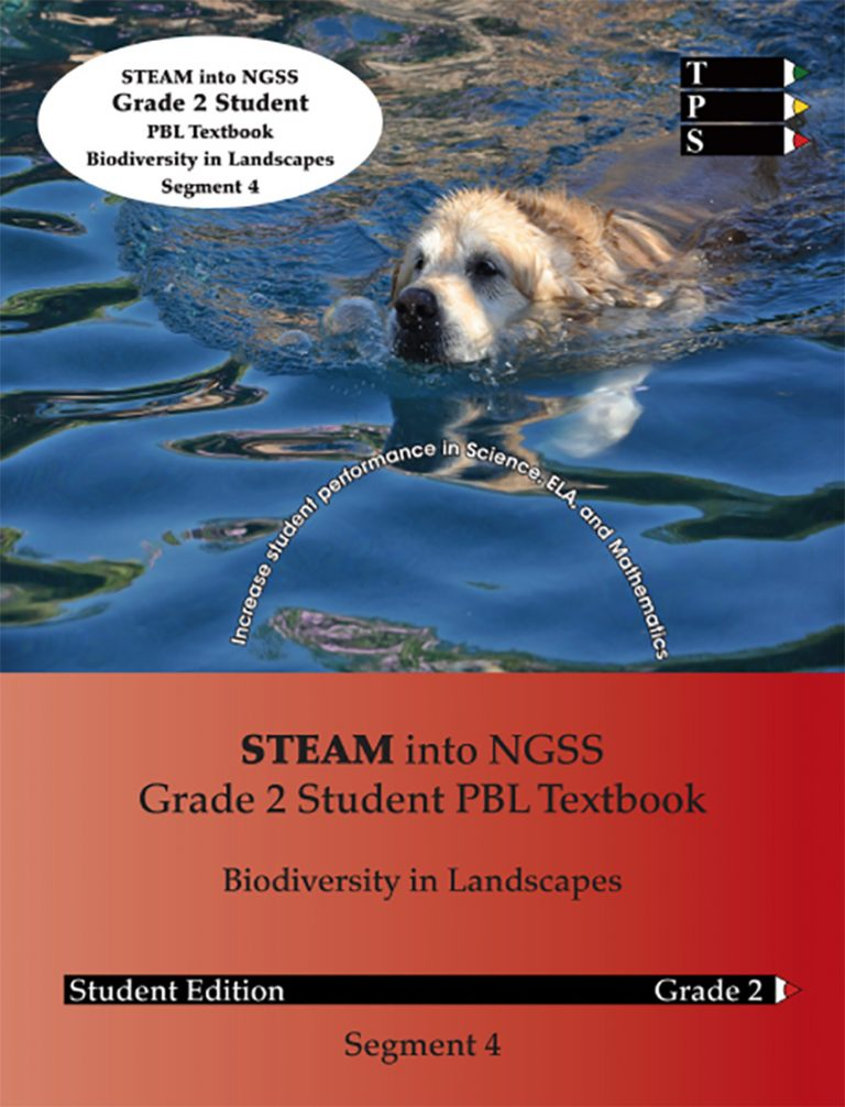 NGSS STEAMS4 G2