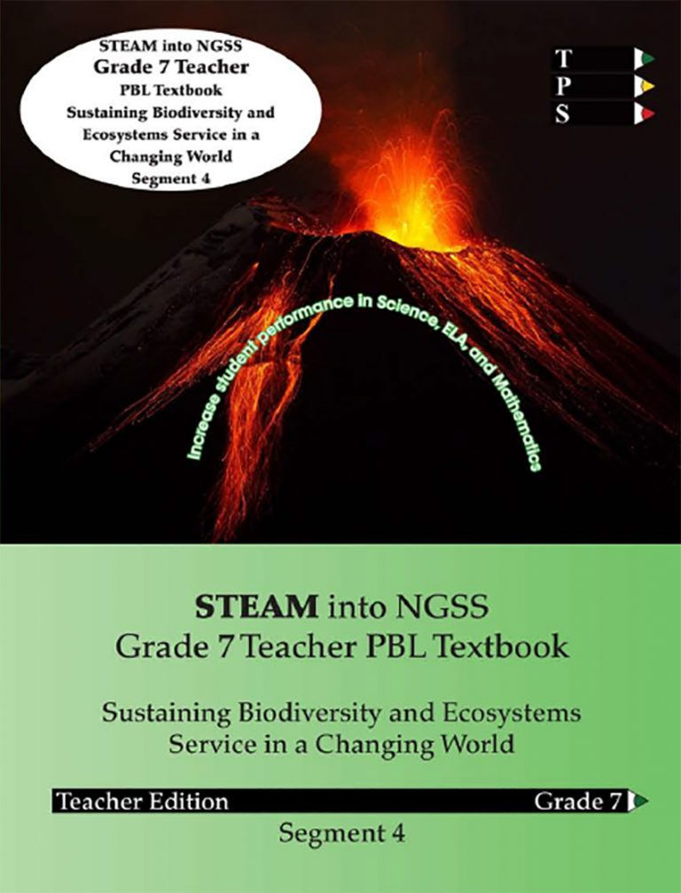 NGSS TESTEAMS4 G7
